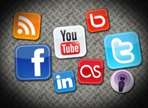 Why should B2B investment goods companies use social media?