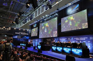 Should manufacturing industry sponsor eSports to fight skills gap
