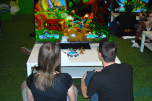 Toys-to-life games and toys from Skylanders to LEGO Fusion