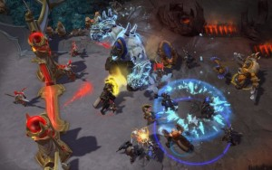 MOBA monetization and the power of the crowd